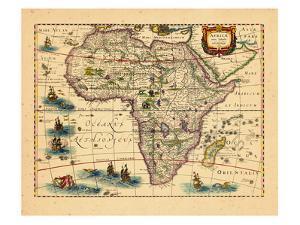 1633, Africa