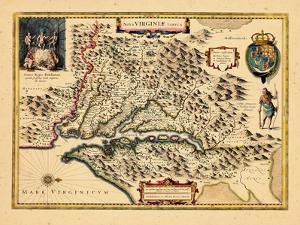 1633, Virginia