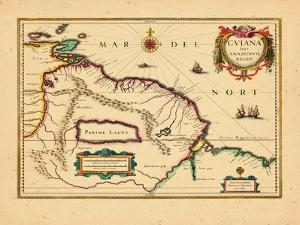 1636, Guyana