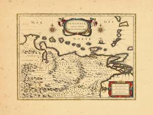 1640, Venezuela