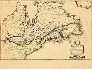 1643, Canada