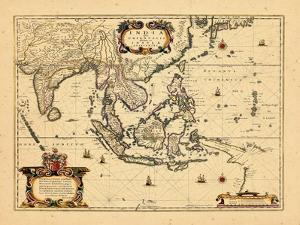 1658, Cambodia, India, Laos, Maldives, Philippines
