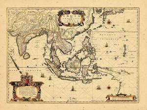 1658, Cambodia, India, Laos, Maldives, Philippines