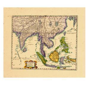 1659, Cambodia, India, Laos, Malaysia, Philippines, Asia