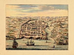 1671, Dominican Republic