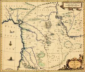 1680, Syria