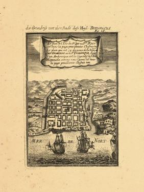 1683, Puerto Rico