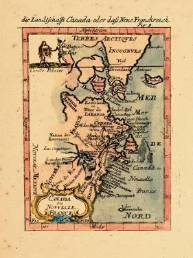1686, Connecticut, Greenland, Maine, Massachusetts, New Brunswick, New Hampshire