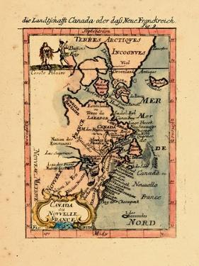 1686, Connecticut, Greenland, Maine, Massachusetts, New Brunswick, New Hampshire