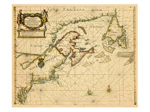 1687, Connecticut, Maine, Maryland, Massachusetts, New Brunswick, New Hampshire, New Jersey