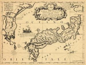 1692, Japan