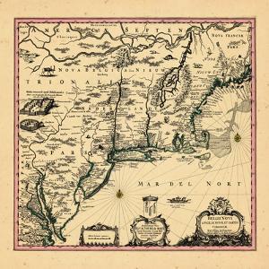 1694, Connecticut, Maine, Maryland, Massachusetts, New Hampshire, New Jersey, New York