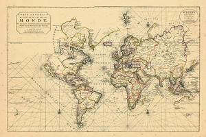 1703, World