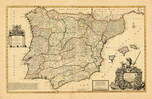 1711, Kingdoms of Portugal and Spain