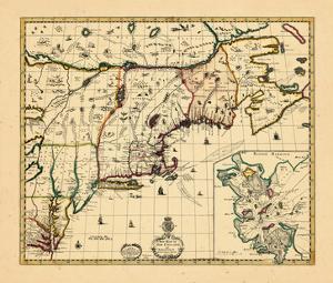 1714, Connecticut, Maine, Massachusetts, New Hampshire, Rhode Island, Vermont, Maryland, New York