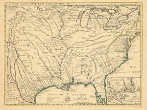 1718, Louisiana, Maryland, North Carolina, South Carolina, United States, Virginia