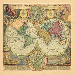 1730, World