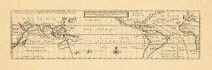 1736, Trade Winds, World