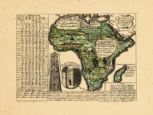 1741, Africa