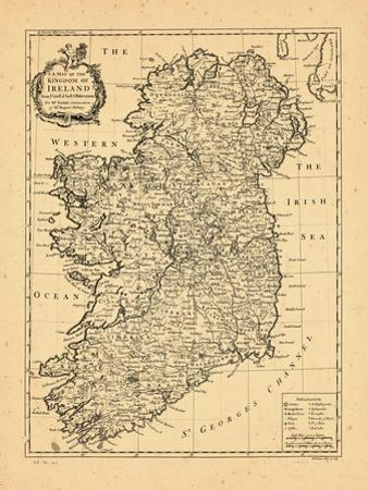 1741, Ireland