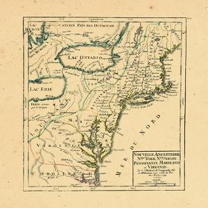 1749, Connecticut, Maine, Maryland, Massachusetts, New Hampshire, New Jersey, New York, North Carol