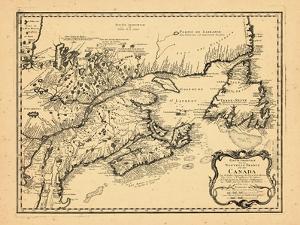1755, Canada