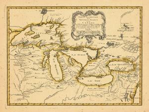 1755, Great Lakes