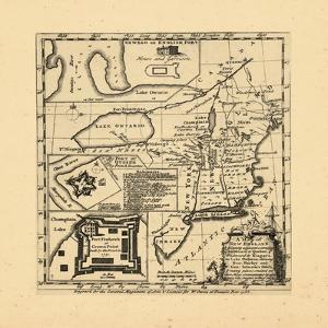 1755, New England, Connecticut, Maine, Massachusetts, New Hampshire, Rhode Island, Vermont