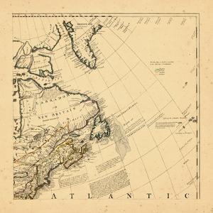 1761, Labrador