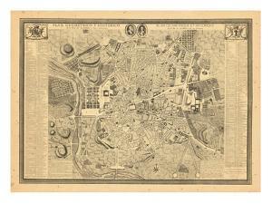 1761, Madrid, Spain