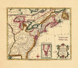 1763, Connecticut, Florida, Georgia, Maine, Massachusetts, New Hampshire, New Jersey, New York