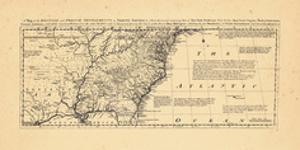 1764, United States, East Coast