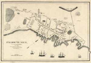 1775, Portland Falmouth Neck, Maine, United States