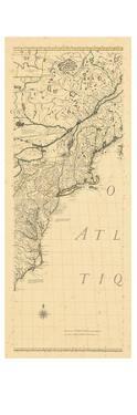 1777, United States, East Coast