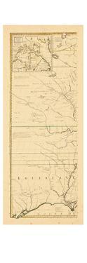 1777, United States, Louisiana