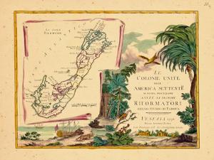 1778, West Indies