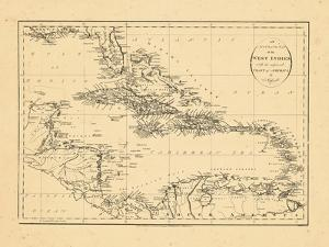 1794, West Indies, Caribbean