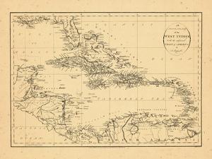 1794, West Indies, Caribbean