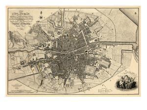 1797, Ireland, Dublin