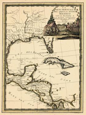 1798, Cuba, Central America, Latin America