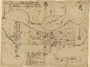 1820, Portland, Maine, United States