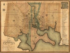 1822, Baltimore, Maryland, United States