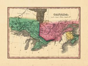 1830, Canada