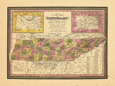 1846, Tennessee