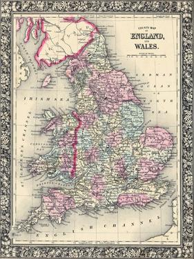 1864, United Kingdom, Europe, England and Wales