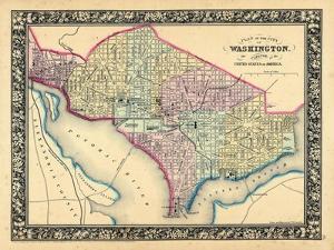 1864, Washington D.C., District of Columbia, United States