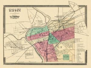 1868, Dayton, Ohio, United States
