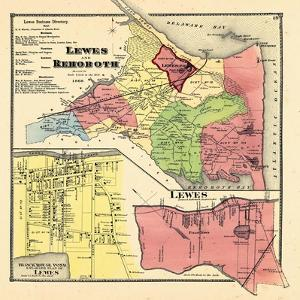 1868, Lewes And Rehoboth, Lewes, Delaware, United States