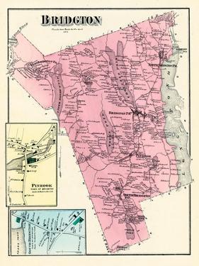 1871, Bridgton, Pin Hook, South Bridgton, Maine, United States