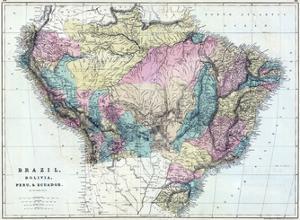 1873, Brazil, Bolivia, Peru, Ecuador